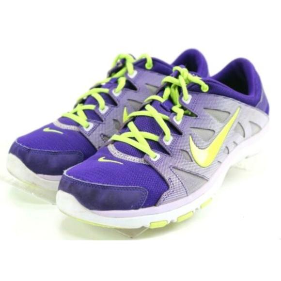 la licenciatura Preocupado Agente  Nike Shoes   Flex Supreme Tr 2 Womens Training Sz 10   Poshmark